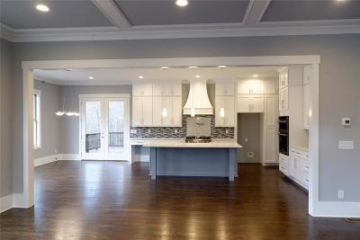 Buford Single Family Home For Sale: 2204 Shoal Creek Road