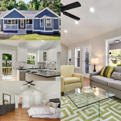 Decatur Single Family Home For Sale: 1927 Don Juan Lane