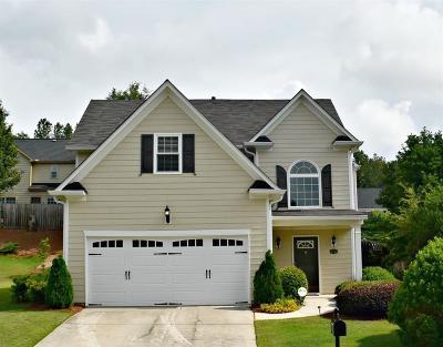 Smyrna Single Family Home For Sale