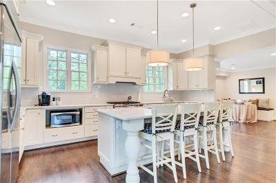 Atlanta Single Family Home For Sale: 1362 Battleview Drive NW