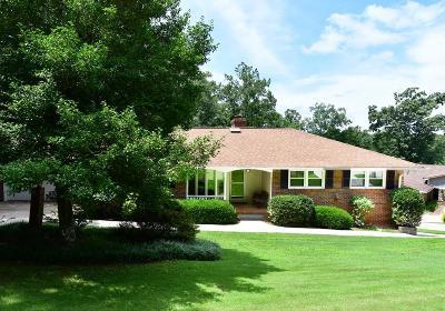 Buford Single Family Home For Sale: 6041 Blackberry Lane