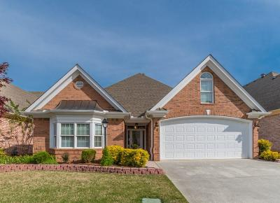 Snellville Single Family Home For Sale: 1600 Woodberry Run Drive