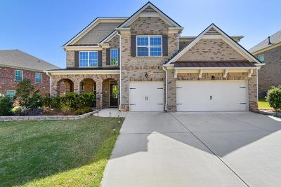 Suwanee Single Family Home For Sale: 7520 Settles Walk Lane