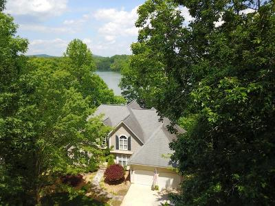 Union County Single Family Home For Sale: 342 Talon Trace
