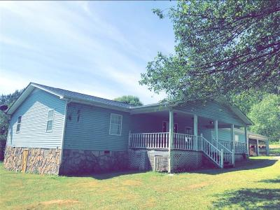 Calhoun GA Single Family Home For Sale: $149,900
