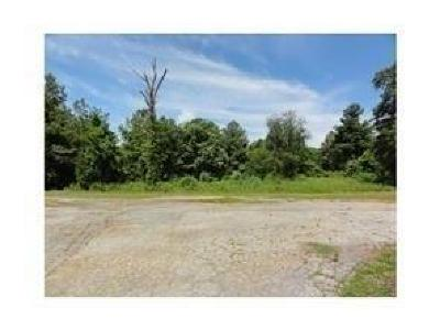 Marietta Residential Lots & Land For Sale: 2520 Austell Road
