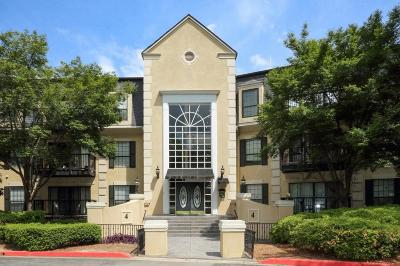 Atlanta Condo/Townhouse For Sale: 4108 Pine Heights Drive #4108