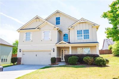 Single Family Home For Sale: 2357 Park Manor View