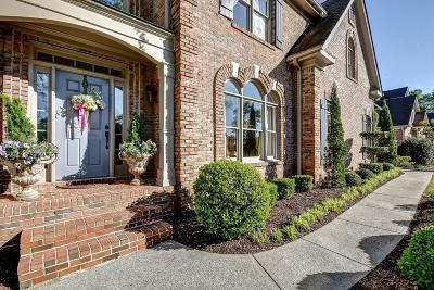 Alpharetta GA Single Family Home For Sale: $675,000