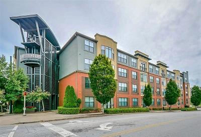Atlanta Condo/Townhouse For Sale: 400 17th Street NW #1331