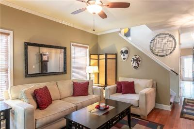 Fulton County Single Family Home For Sale: 1397 Belmont Avenue SW