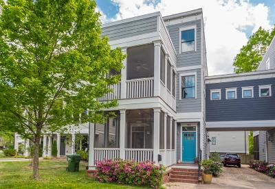 Atlanta Single Family Home For Sale: 145 Flat Shoals Avenue SE