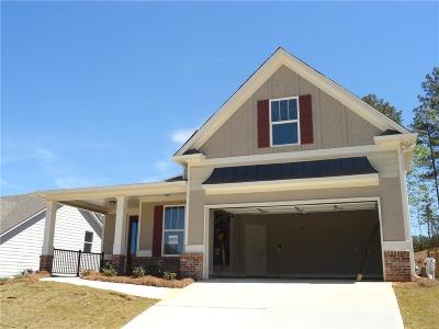 Dallas Single Family Home For Sale: 25 Azalea Crossing