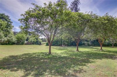 Covington Residential Lots & Land For Sale: 5130 Ashley Dr SE