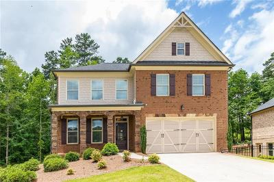 Forsyth County Single Family Home For Sale: 1585 Camden Cove Drive