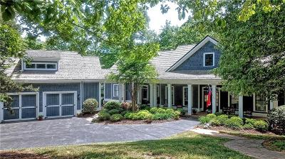 Dawsonville Single Family Home For Sale: 26 River Sound Lane