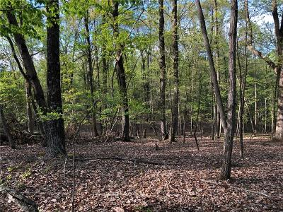 Dahlonega Residential Lots & Land For Sale: Barrett Circle