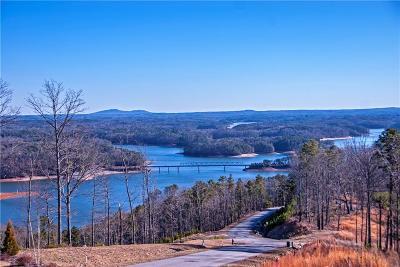 Cartersville Residential Lots & Land For Sale: 91 Somerset Lane