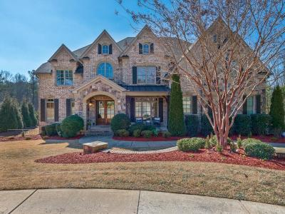 Alpharetta Single Family Home For Sale: 400 Bodium Court