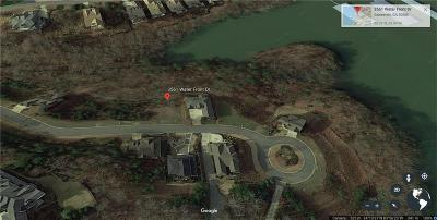 Residential Lots & Land For Sale: 3561 Water Front Drive