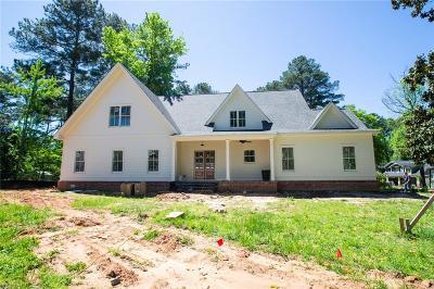 Atlanta Single Family Home For Sale: 2271 Abby Lane NE