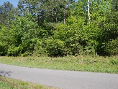 Acworth Residential Lots & Land For Sale: Kings Camp Road