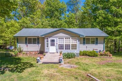 Canton Single Family Home For Sale: 905 Jack Page Lane