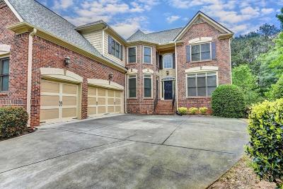Marietta Single Family Home For Sale: 2965 Kaylyssa Court