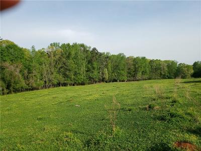 Canton Residential Lots & Land For Sale: 7915 E Cherokee Drive