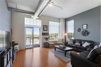 Atlanta Condo/Townhouse For Sale: 3820 Roswell Road NE #510
