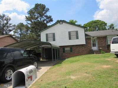 Covington Single Family Home For Sale: 9301 Setters Grove Road