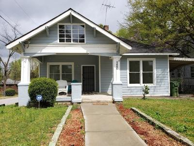 Atlanta Single Family Home For Sale: 1485 Mozley Place