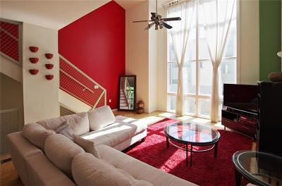 Atlanta Condo/Townhouse For Sale: 1287 Nervi Mews NW