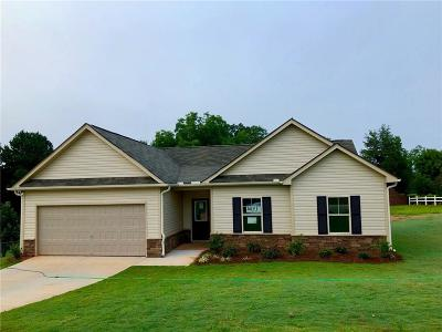Carroll County Single Family Home For Sale: 301 Brook Court