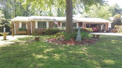 Duluth Single Family Home For Sale: 2909 Mockingbird Circle