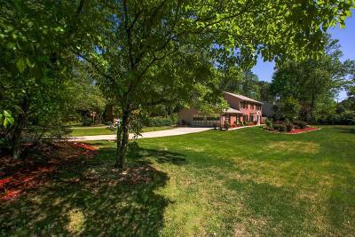 Marietta Single Family Home For Sale: 4502 Lashley Court NE