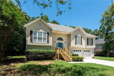 Dallas Single Family Home For Sale: 79 Camden Knoll