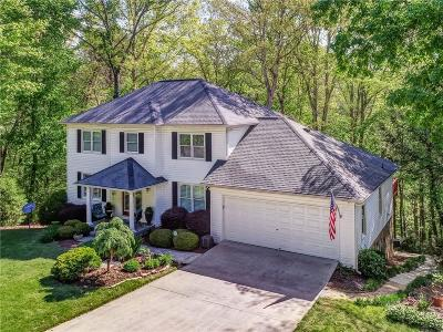 Ellijay Single Family Home For Sale: 107 Westwoods Drive