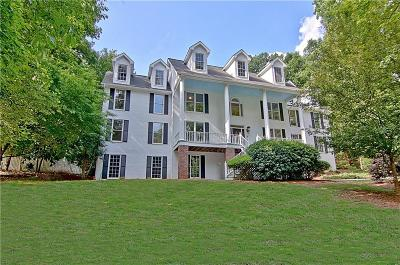 Fayette County Single Family Home For Sale: 150 Misty Forest Drive