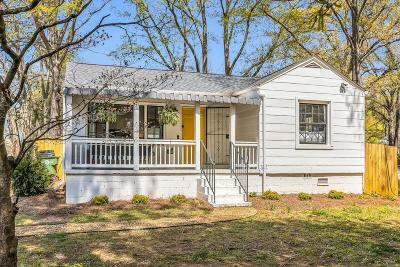 Atlanta Single Family Home For Sale: 31 5th Avenue NE