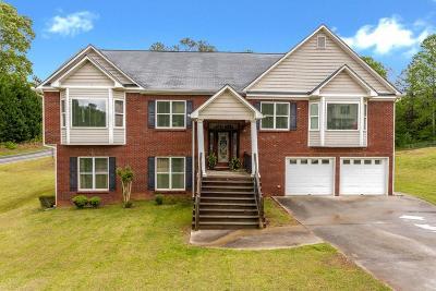 Douglasville Single Family Home For Sale: 410 Paradise Drive