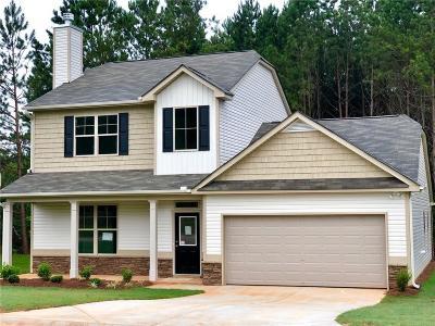Carroll County Single Family Home For Sale: 224 Oaken Bucket Drive