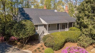 Johns Creek Single Family Home For Sale: 9135 Brumbelow Road