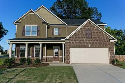 Covington Single Family Home For Sale: 6279 Odum Circle