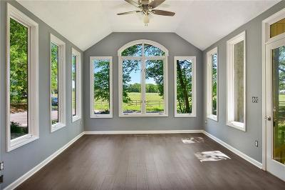 Carroll County Single Family Home For Sale: 182 Rooks Road