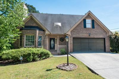 Duluth Single Family Home For Sale: 4650 Clipper Bay Road