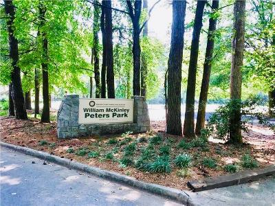 Tucker Residential Lots & Land For Sale: 1861 Clark Drive