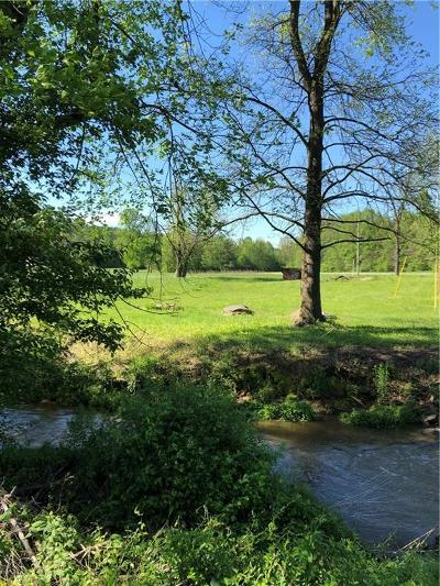 Dawson County Single Family Home For Sale: 618 Old Henry Grady Road