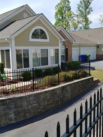 Atlanta Condo/Townhouse For Sale: 901 Cascade Park SW