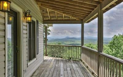 Ellijay Single Family Home For Sale: 123 Sourwood Court